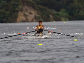 Taken during the NZSSRC - Maadi Cup 2017, Lake Karapiro, Cambridge, New Zealand; ©  Rob Bristow; Frame 530 - Taken on: Friday - 31/03/2017-  at 08:34.27