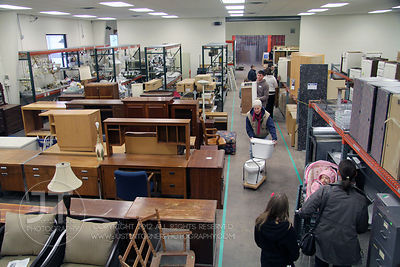 Iowa Valley Habitat for Humanity ReStore