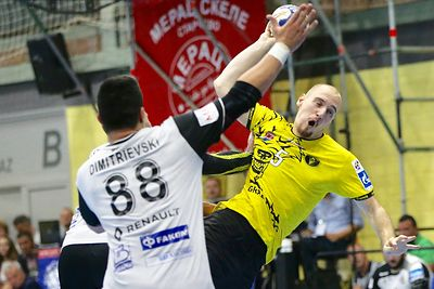 DINAMO - METALURG photos