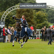 Land Rover Burghley Horse Trials 2017 photos