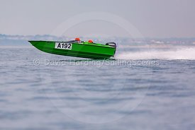 A192, Fortitudo Poole Bay 100 Offshore Powerboat Race, June 2018, 20180610134