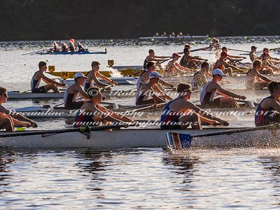 Taken during the NZSSRC - Maadi Cup 2017, Lake Karapiro, Cambridge, New Zealand; ©  Rob Bristow; Frame 6 - Taken on: Tuesday - 28/03/2017-  at 09:00.49