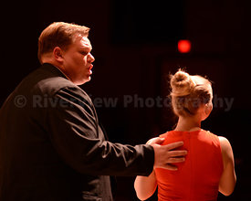 The Impresario - Campbell University Dress Rehearsal photos