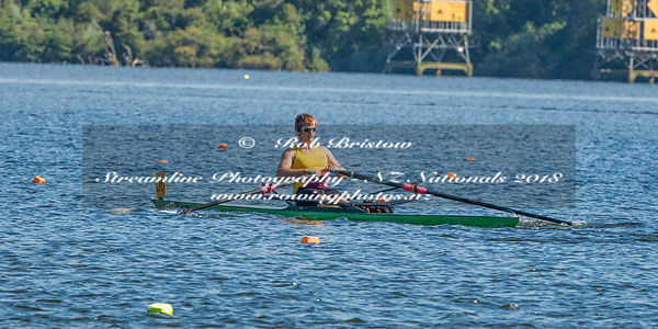 Taken during the National Championships 2018, Lake Karapiro, Cambridge, New Zealand; ©  Rob Bristow; Frame 0884 - Taken on: Thursday - 15/02/2018-  at 09:27.28