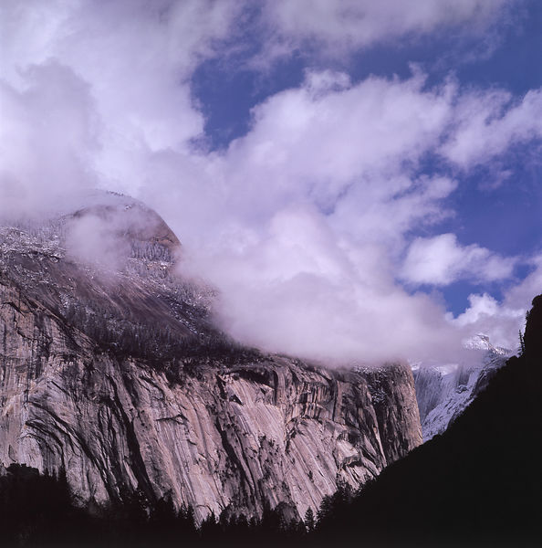 004-California_CA141007_Yosemite__Clouds_and_Rocks_Preview