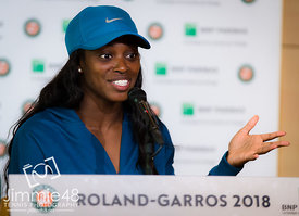 2018 Roland Garros - 9 Jun