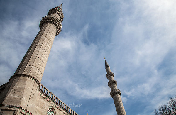Istanbul Mosques and Museums photos