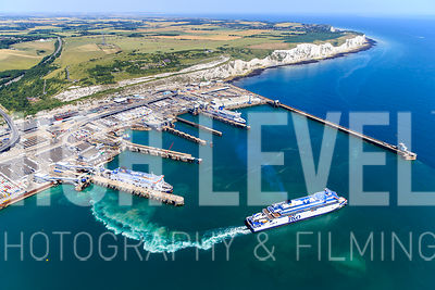 Dover Kew Aerial Photographs