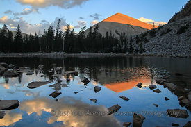 Baker Lake - Great Basin National Park