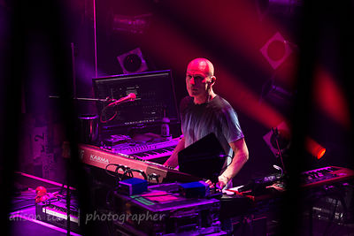 Mark Kelly, Marillion