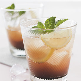 Cool Drinks for Hot Days photos