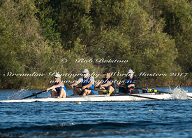 Taken during the World Masters Games - Rowing, Lake Karapiro, Cambridge, New Zealand; Friday April 28, 2017:   8938 -- 20170428082019