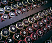 The Enigma Bombe