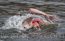 Kids of Steel. Ottawa International Triathlon, Dow's Lake, Ottawa, On, June 18, 2017