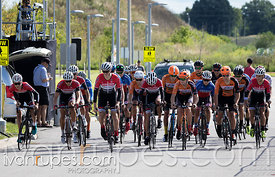 2016 Ontario Provincial Crit Championships, Honda Canada, Markham, On, August 21, 2016