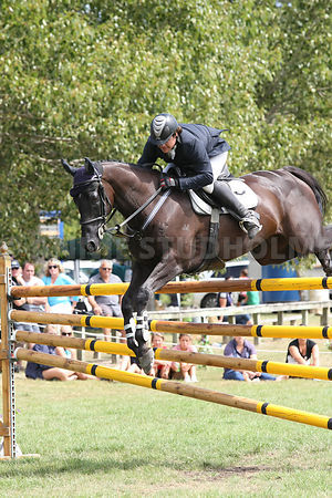 NZ National Jumping Championships photos
