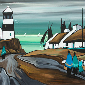 The Lighthouse Village