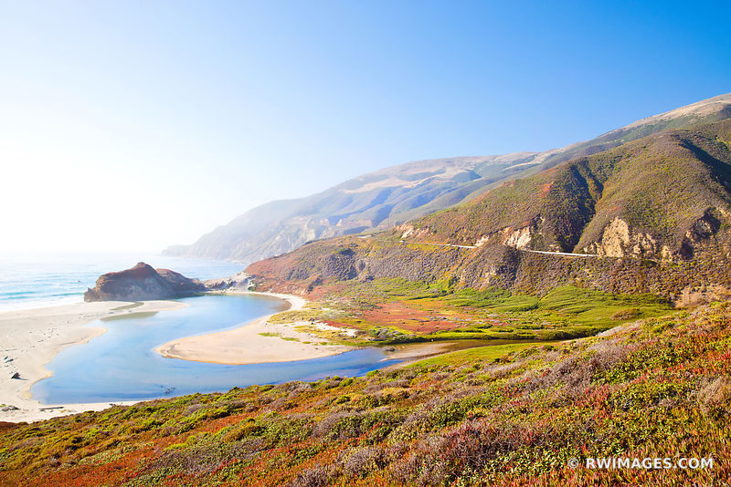Big Sur California - All Photos Images Fine Art Prints Stock Photos Color & Black and White Pictures Framed Canvas Metal Acrylic Prints Interior Designer Art Consultant Large Wall Decor Art Source