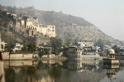 Bundi photos