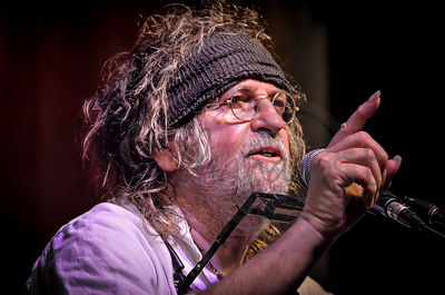 Ray Wylie Hubbard pictures