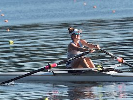 Taken during the National Championships 2018, Lake Karapiro, Cambridge, New Zealand; ©  Rob Bristow; Frame 0659 - Taken on: Thursday - 15/02/2018-  at 07:58.18