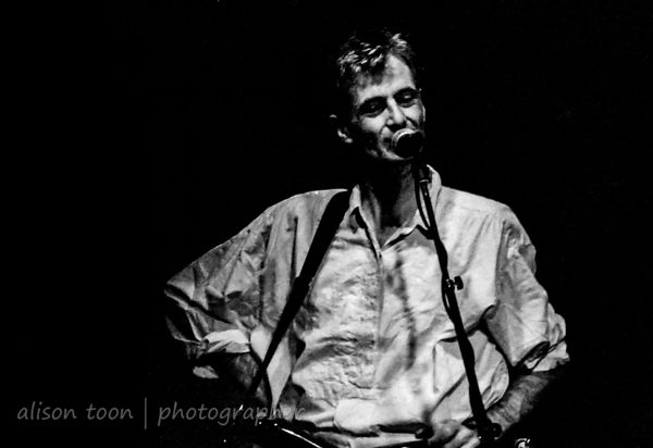 Peter Hammill photos