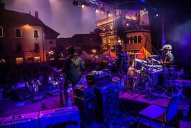 Megève Blues Festival 2016