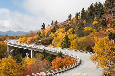 The Blue Ridge Parkway Photographs