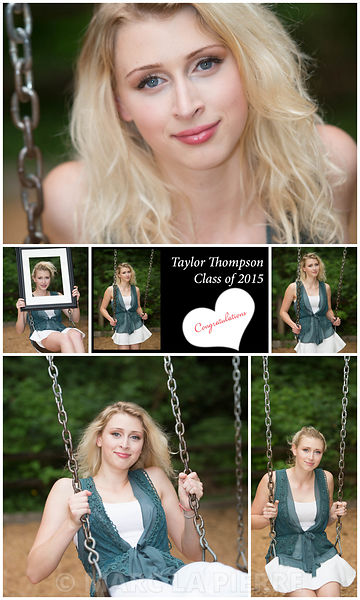 Taylor Thompson photos