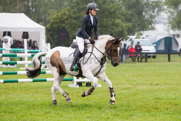 FINAL Christchurch City Council 1.10m Pony Championship photos