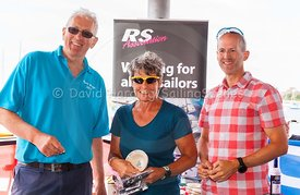 Prizegiving at RS Summer Championships 2018, 20180624025
