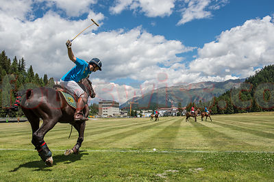 Polo Summer - St.Moritz photos