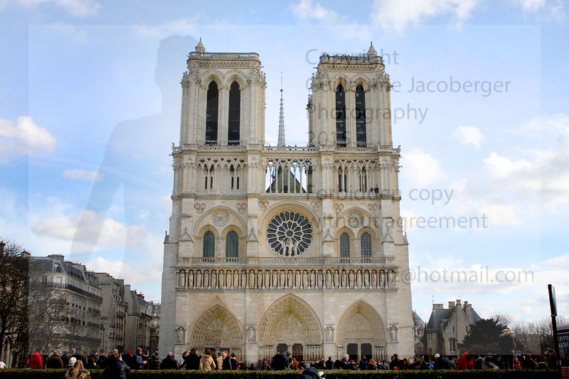 Cathedrals & churchs Art Photographs