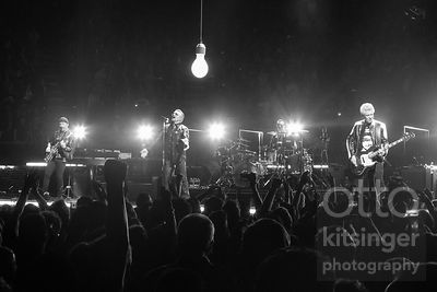 U2 / I+E tour / Los Angeles (Inglewood)