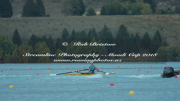 Taken during the Maadi Cup Regatta 2018, Lake Ruataniwha, Twizel, New Zealand; ©  Rob Bristow; Frame 149 - Taken on: Monday - 19/03/2018-  at 08:09.09