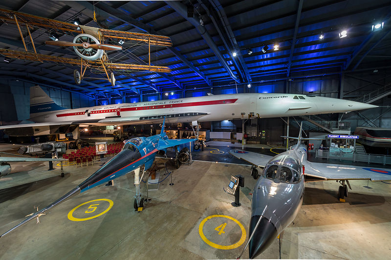 Fleet Air Arm Museum photos