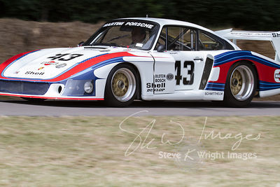 45 Years of Martini Racing images