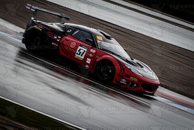 51 Richard Adams / David Green / Martin Byford Bullrun Lotus Evora