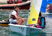 HONG KONG INTERSCHOOLS SAILING FESTIVAL 2013