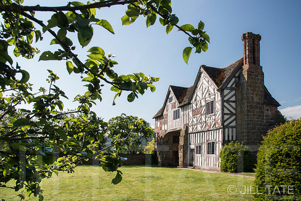 The Landmark Trust - Shropshire photos