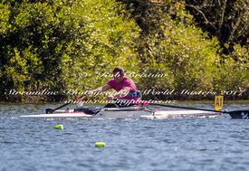 Taken during the World Masters Games - Rowing, Lake Karapiro, Cambridge, New Zealand; Tuesday April 25, 2017:   4983 -- 20170425130941