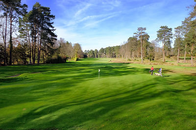 Worplesdon Golf Club Est 1908 photos