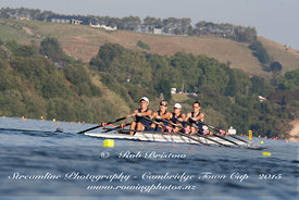 Taken during the Cambridge Town Cup 2015, Lake Karapiro, Cambridge, New Zealand; ©  Rob Bristow; Frame 0 - Taken on: Sunday - 25/01/2015-  at 08:05.47
