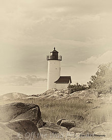 Annisquam Light house, Gloucester, MA