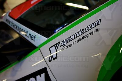 2010 British GT - Silverstone photos