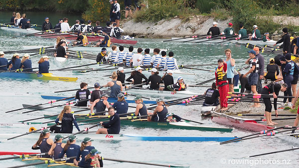 Taken during the Maadi Cup Regatta 2018, Lake Ruataniwha, Twizel, New Zealand; ©  Rob Bristow; Frame 0004 - Taken on: Sunday - 18/03/2018-  at 09:07.47