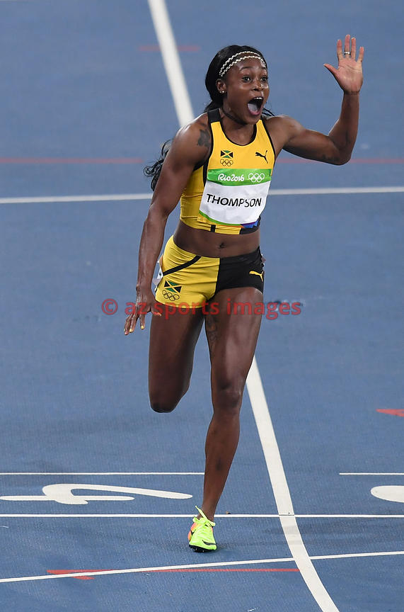 Elaine Thompson (JAM)