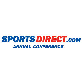 Sports Direct 2016 photographs