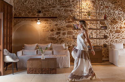 Chania Crete photographer Serenissima Boutique Hotel photos