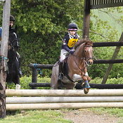 12th May Wickstead XC Class 1 photos